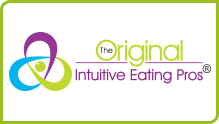 The Original Intuitive Eating Pros